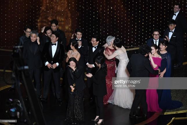 Oscars: 'Ký sinh trùng' thắng Phim hay nhất, làm nên lịch sử điện ảnh Hàn Quốc ảnh 23