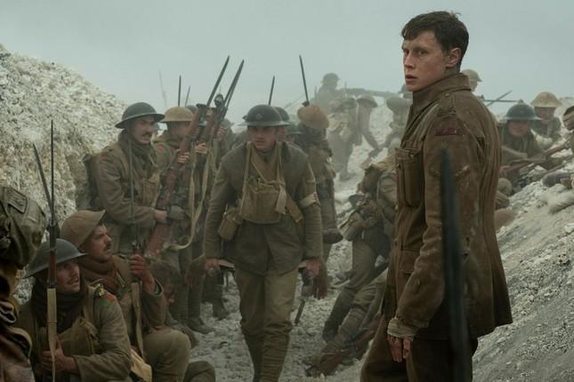 Oscars: 'Ký sinh trùng' thắng Phim hay nhất, làm nên lịch sử điện ảnh Hàn Quốc ảnh 13