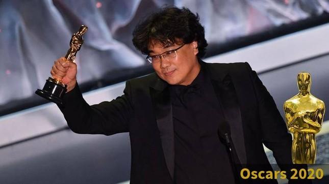Oscars: 'Ký sinh trùng' thắng Phim hay nhất, làm nên lịch sử điện ảnh Hàn Quốc ảnh 17