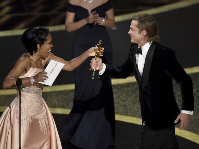 Oscars: 'Ký sinh trùng' thắng Phim hay nhất, làm nên lịch sử điện ảnh Hàn Quốc ảnh 6