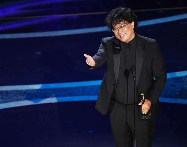 Oscars: 'Ký sinh trùng' thắng Phim hay nhất, làm nên lịch sử điện ảnh Hàn Quốc ảnh 19