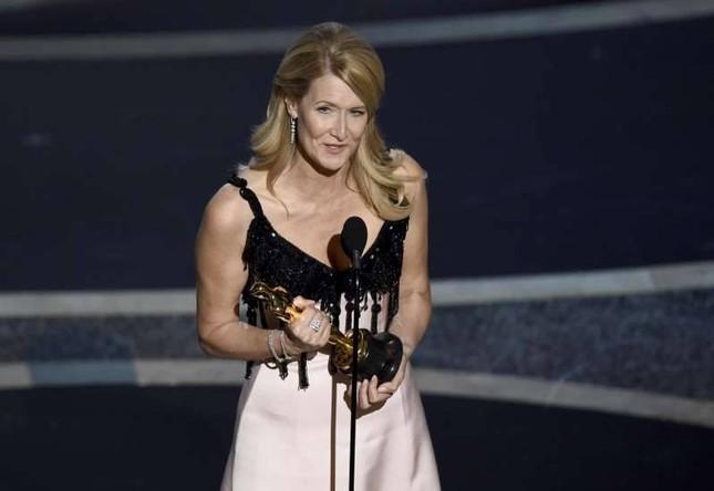 Oscars: 'Ký sinh trùng' thắng Phim hay nhất, làm nên lịch sử điện ảnh Hàn Quốc ảnh 12