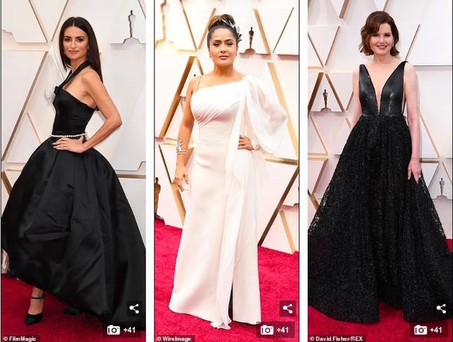 Oscars: 'Ký sinh trùng' thắng Phim hay nhất, làm nên lịch sử điện ảnh Hàn Quốc ảnh 1