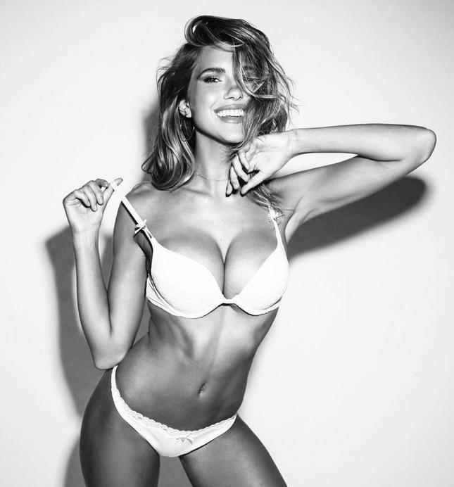 Mẫu nội y 9x quá quyến rũ, gây mê ánh nhìn với bikini ảnh 4
