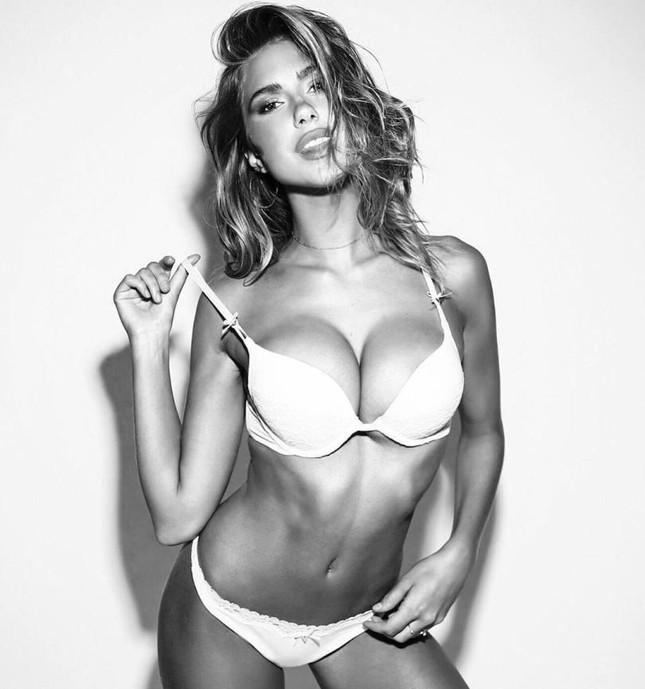 Mẫu nội y 9x quá quyến rũ, gây mê ánh nhìn với bikini ảnh 5