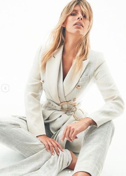 Người mẫu Úc có số đo hình thể 'vàng', siêu nóng bỏng ảnh 5