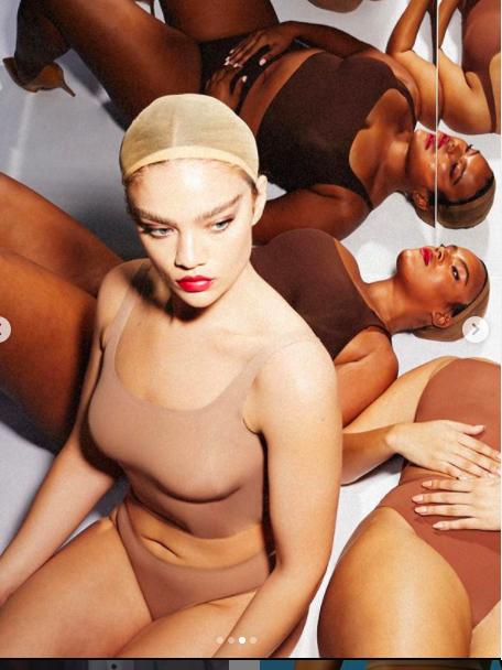 Kim Kardashian tung ảnh nội y đẹp mê mẩn 'khó cưỡng' ảnh 3