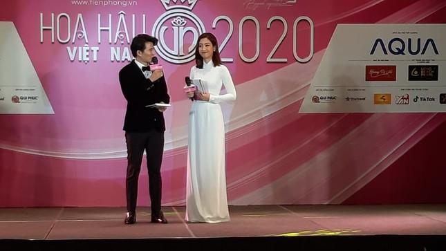 Hoa hậu Việt Nam 2020: Sẽ có những dự án tôn vinh đội ngũ phòng chống COVID-19 ảnh 1
