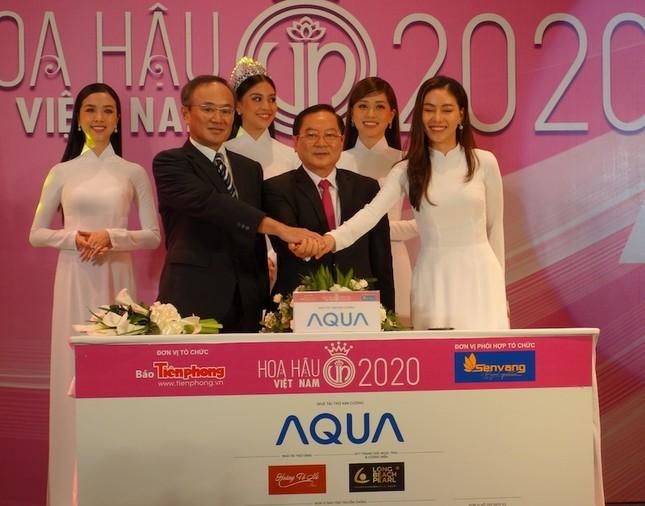 Hoa hậu Việt Nam 2020: Sẽ có những dự án tôn vinh đội ngũ phòng chống COVID-19 ảnh 10