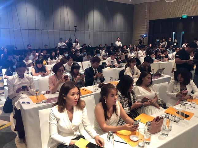 Hoa hậu Việt Nam 2020: Sẽ có những dự án tôn vinh đội ngũ phòng chống COVID-19 ảnh 9