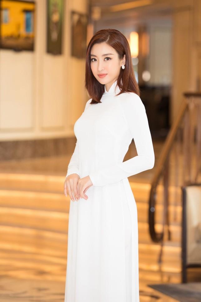 Hoa hậu Việt Nam 2020: Sẽ có những dự án tôn vinh đội ngũ phòng chống COVID-19 ảnh 3