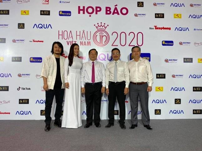 Hoa hậu Việt Nam 2020: Sẽ có những dự án tôn vinh đội ngũ phòng chống COVID-19 ảnh 7