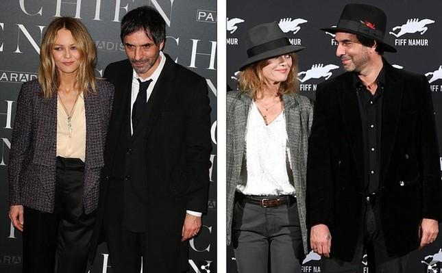 Người tình 14 năm không cưới của 'cướp biển' Johnny Depp khoe sắc vóc ở tuổi 48 ảnh 6