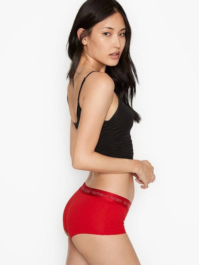 Chân dài Hàn Quốc khoe dáng nuột nà quyến rũ với nội y Victoria's Secret ảnh 6