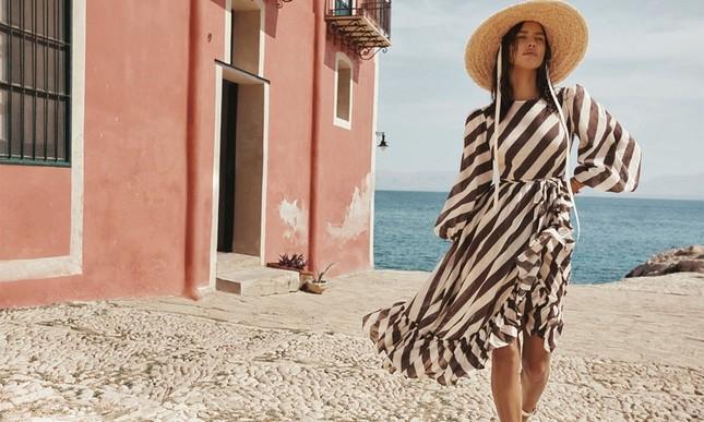 Siêu mẫu Nga Irina Shayk khoe dáng cực phẩm với áo tắm ảnh 7