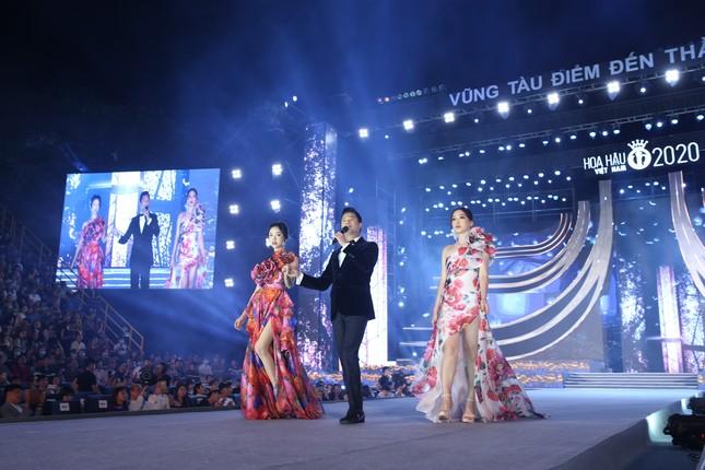 Công bố Top 5 Người đẹp Thời trang của Hoa hậu Việt Nam 2020 ảnh 27