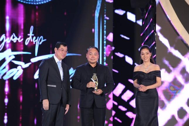 Công bố Top 5 Người đẹp Thời trang của Hoa hậu Việt Nam 2020 ảnh 7