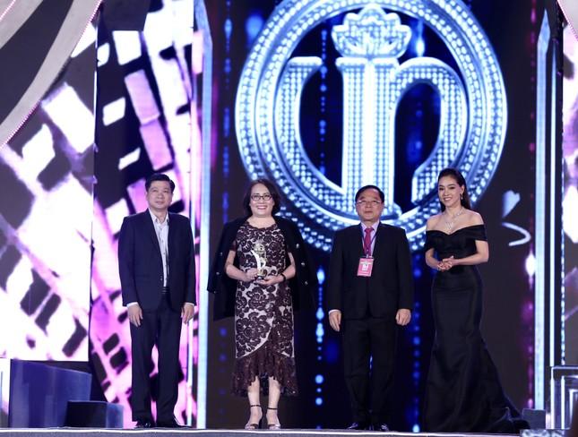 Công bố Top 5 Người đẹp Thời trang của Hoa hậu Việt Nam 2020 ảnh 8
