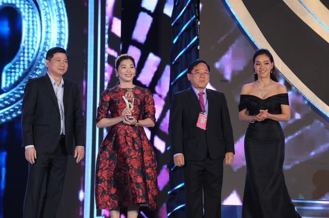 Công bố Top 5 Người đẹp Thời trang của Hoa hậu Việt Nam 2020 ảnh 6