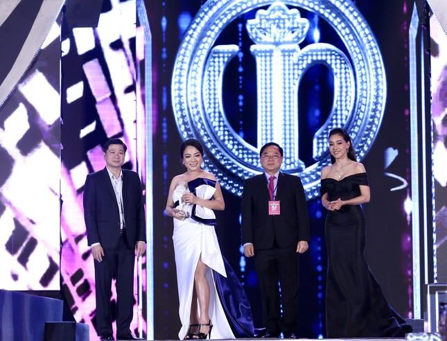 Công bố Top 5 Người đẹp Thời trang của Hoa hậu Việt Nam 2020 ảnh 9