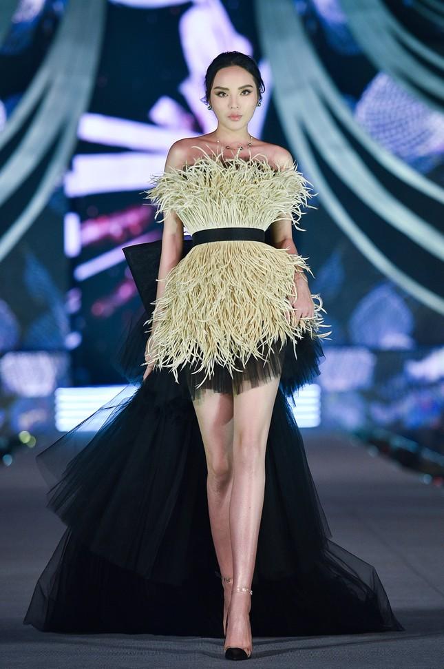 Công bố Top 5 Người đẹp Thời trang của Hoa hậu Việt Nam 2020 ảnh 22
