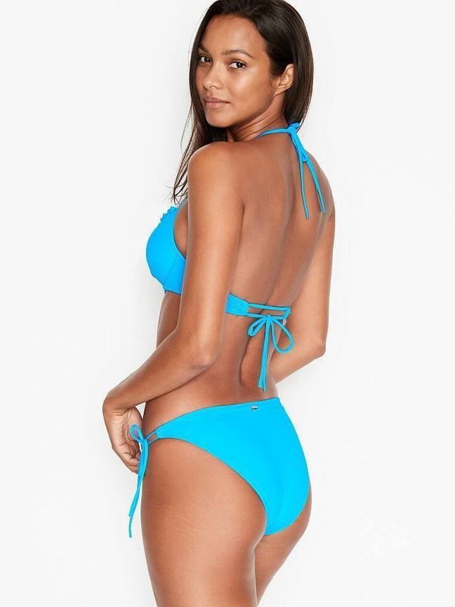 'Thiên thần nội y' Lais Ribeiro khoe đường cong quyến rũ với bikini ảnh 8