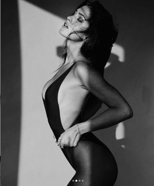 Gigi Paris khiến cánh mày râu mê mẩn với loạt ảnh áo tắm siêu nóng bỏng ảnh 3