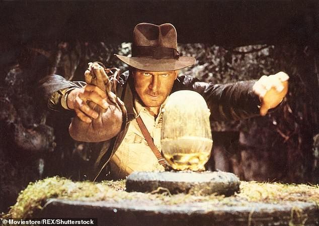 Tài tử 'Indiana Jones' ở tuổi 79 hiện ra sao? ảnh 3