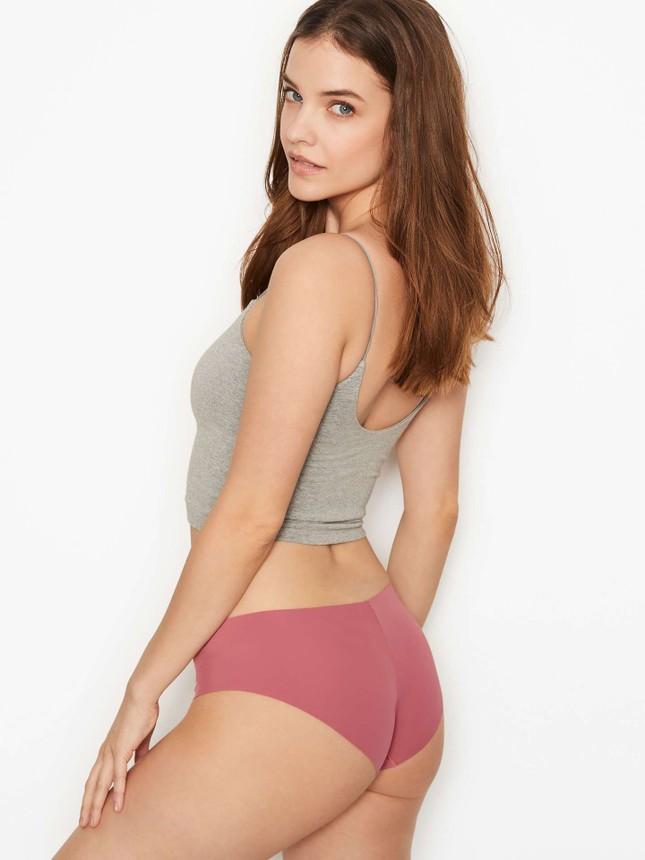 Barbara Palvin trình diễn nội y Victoria's Secret, gợi cảm mê mẩn ảnh 11