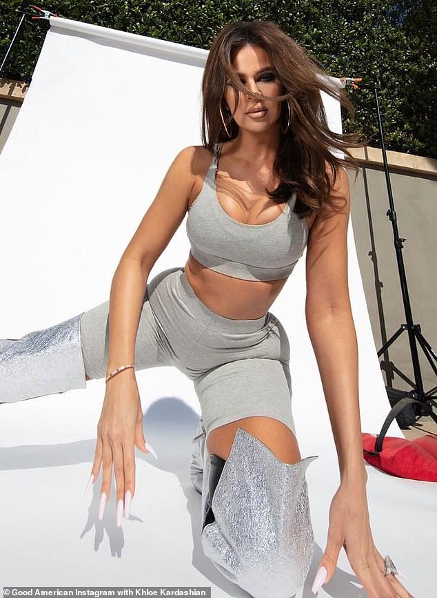 Kim Kardashian tung ảnh khoả thân nóng 'bỏng mắt' ảnh 5