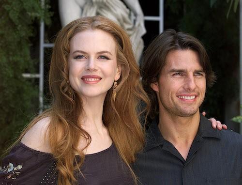 Nicole Kidman hiếm hoi khoe 2 con gái xinh đẹp tại Quả cầu Vàng ảnh 7