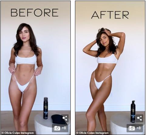 Hoa hậu Olivia Culpo nhí nhảnh với bikini, chia sẻ mắc bệnh lạc nội mạc tử cung ảnh 3