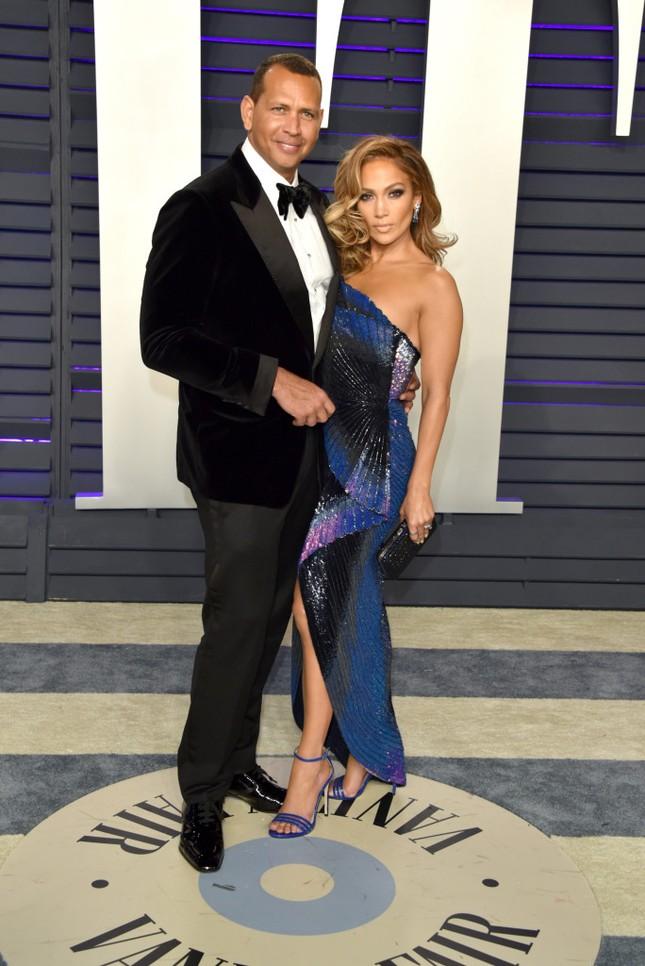 7 người đàn ông bước qua đời Jennifer Lopez trước bồ trẻ Alex Rodriguez là ai? ảnh 1