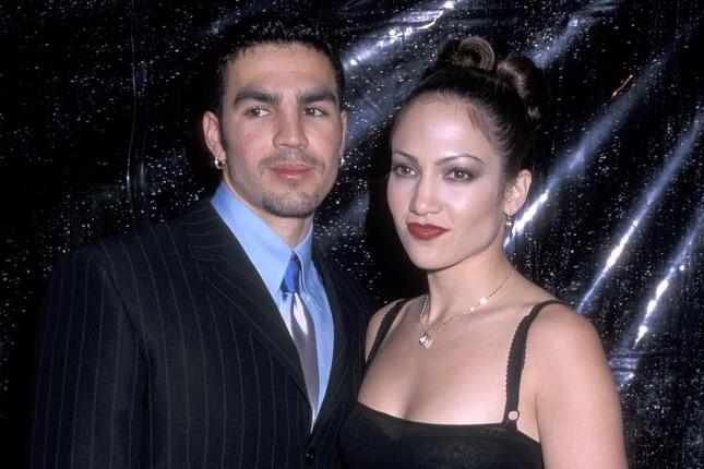 7 người đàn ông bước qua đời Jennifer Lopez trước bồ trẻ Alex Rodriguez là ai? ảnh 8