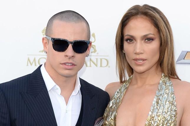 7 người đàn ông bước qua đời Jennifer Lopez trước bồ trẻ Alex Rodriguez là ai? ảnh 3