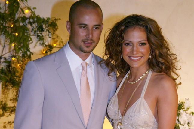 7 người đàn ông bước qua đời Jennifer Lopez trước bồ trẻ Alex Rodriguez là ai? ảnh 6