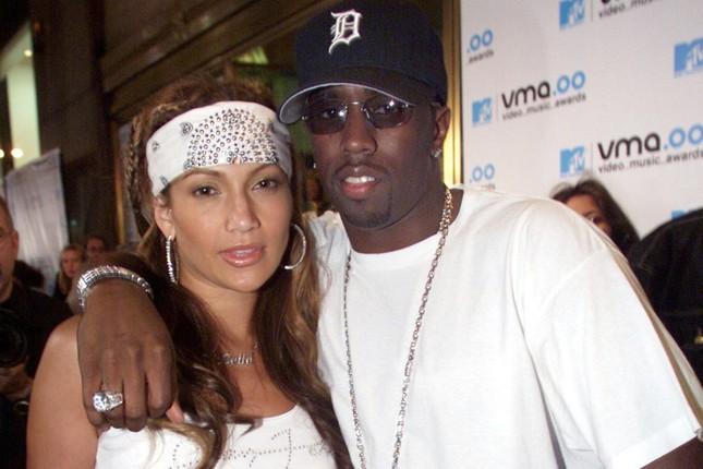 7 người đàn ông bước qua đời Jennifer Lopez trước bồ trẻ Alex Rodriguez là ai? ảnh 7
