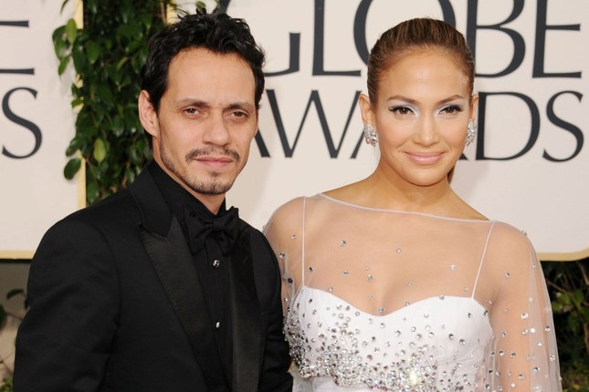 7 người đàn ông bước qua đời Jennifer Lopez trước bồ trẻ Alex Rodriguez là ai? ảnh 4