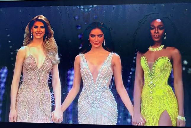 Người đẹp Mỹ đăng quang Miss Grand 2020, Ngọc Thảo dừng chân top 20 ảnh 18