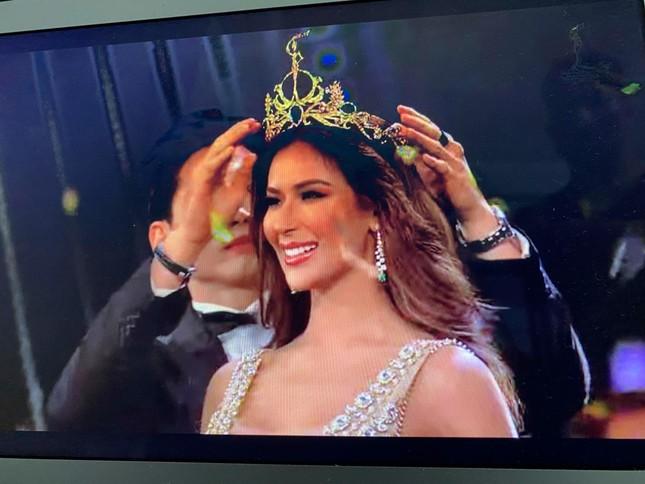Người đẹp Mỹ đăng quang Miss Grand 2020, Ngọc Thảo dừng chân top 20 ảnh 20