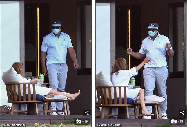Jennifer Lopez chính thức chia tay tình trẻ kém 6 tuổi sau 1 tháng phủ nhận ảnh 1