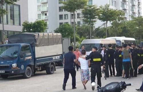 Bộ Công an đột kích 'sào huyệt' nhóm tội phạm công nghệ cao tại Quảng Ninh ảnh 3