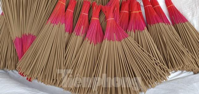Thăm làng nghề làm hương thủ công nổi tiếng ở Hải Phòng ảnh 2