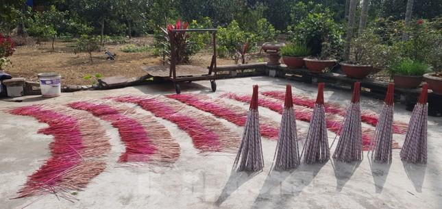 Thăm làng nghề làm hương thủ công nổi tiếng ở Hải Phòng ảnh 5