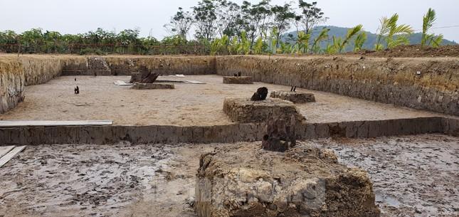 Hải Phòng khoanh vùng bảo tồn quần thể di tích liên quan đến trận Bạch Đằng ảnh 1