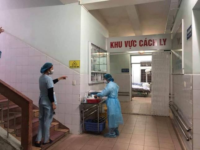 Kết quả xét nghiệm 42 trường hợp liên quan đến ca nhiễm Covid-19 ở Hải Phòng ảnh 1