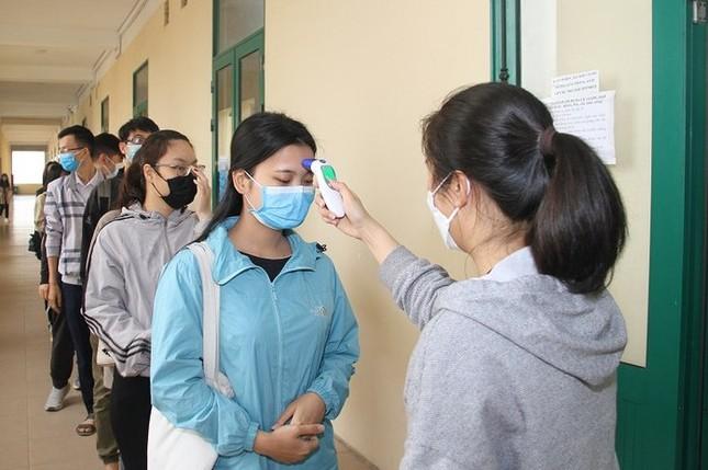 Thanh niên tình nguyện Hải Phòng tiếp sức đẩy lùi COVID-19 ảnh 3