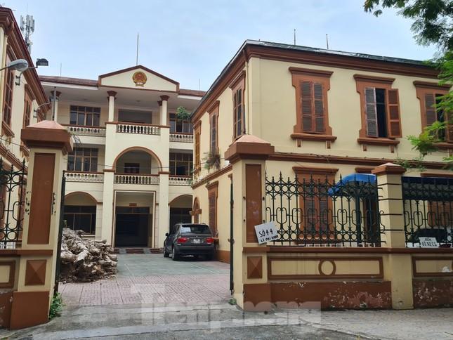Cận cảnh những khu 'đất vàng' thanh toán cho dự án BT cải tạo chung cư ở Hải Phòng ảnh 6