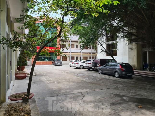 Cận cảnh những khu 'đất vàng' thanh toán cho dự án BT cải tạo chung cư ở Hải Phòng ảnh 5