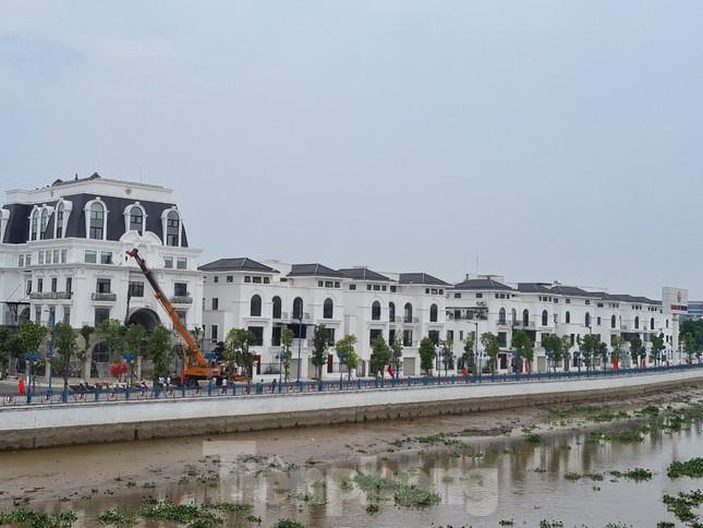 Cận cảnh những khu 'đất vàng' thanh toán cho dự án BT cải tạo chung cư ở Hải Phòng ảnh 2